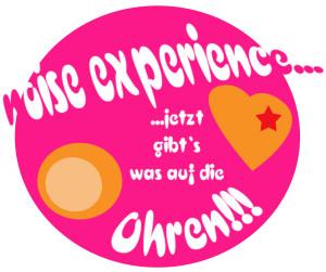 NOISE EXPERIENCE - jetzt gibt´s was auf die Ohren
